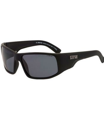 GAFAS DE SOL Audio Polar - Matt Black