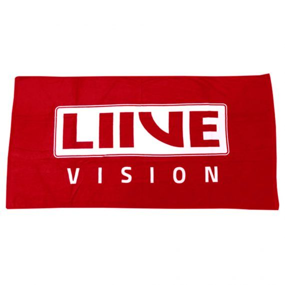 toalla-roja-570x570 LOGO TOWEL | RED