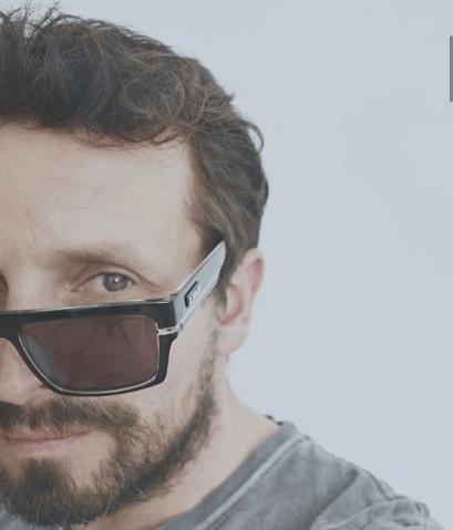 """javiestevez Javi Stevez: """"Las gafas de sol son para mi una necesidad constante"""""""