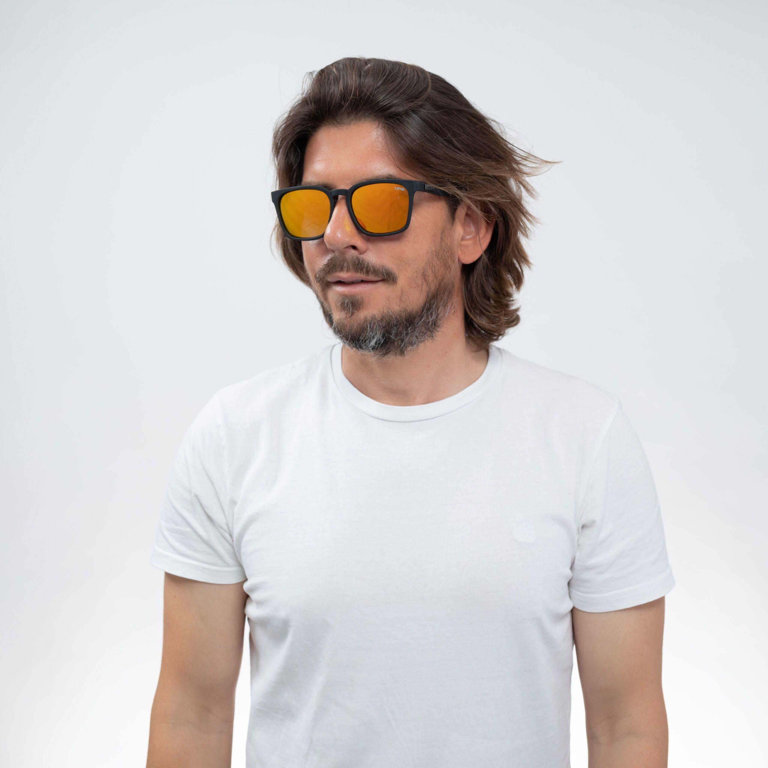 Gafas-de-sol-Liive8-scaled ALIK MIRROR POLAR MATT BLACK